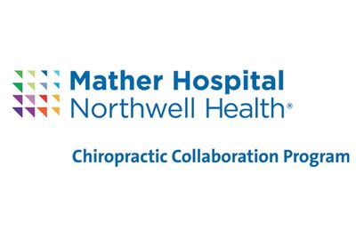 Mather Hospital Northwell Health Chiropractic Collaboration Program